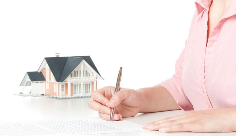 образец заполнения договора ренты квартиры