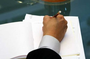 образец заполнения декларации на госслужбу