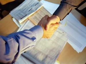 договор о намерениях выполнения работ образец